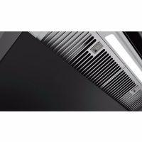 西门子(SIEMENS)欧式 自清洁 玻璃面板 侧吸式油烟机 LS98FC960W