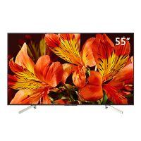 【下单送礼品】索尼(SONY) 55英寸 4K HDR  安卓7.0智能液晶平面电视 KD-55X8566F