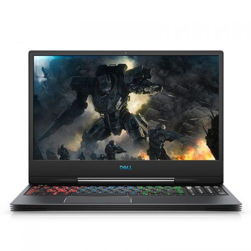 戴尔(Dell)G7 17.3英寸游戏笔记本电脑(i7-8750H 16G 512GB RTX2070 8G)黑色 G7 7790-R1785B