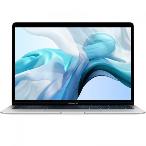 Apple MacBook Air 13.3英寸笔记本 MREA2CH/A(i5/8GB/128GB/集成显卡)(银色)【一个ID限购一台】