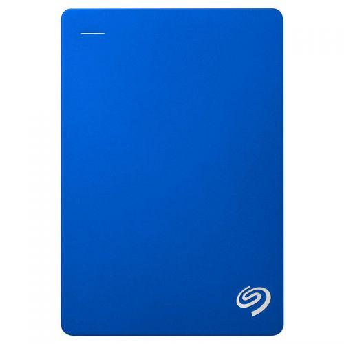 希捷(Seagate)5TB 移动硬盘 移动存储设备 USB3.0  2.5英寸 STDR5000302(蓝色)