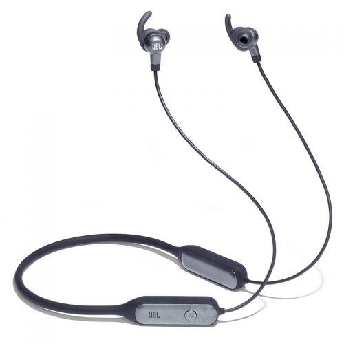 JBL颈挂式智能蓝牙降噪耳机150NC(黑色)