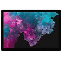 微软(Microsoft)Surface Pro6 12.3英寸二合一平板电脑(i5-8250U 8G 128GB)亮铂金 LGP-00016
