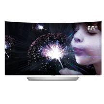 $LG  65英寸 4K  OLED平面电视 65EF9500-CA