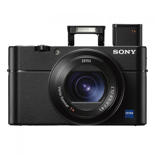 索尼相机app_索尼(SONY)数码相机DSC-RX100M5A(黑色)_索尼(SONY)_顺电旗下商城_顺 ...