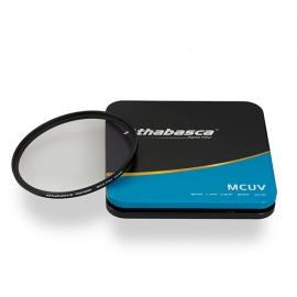 爱摄卡MCUV超薄多层镀膜滤镜40.5mm
