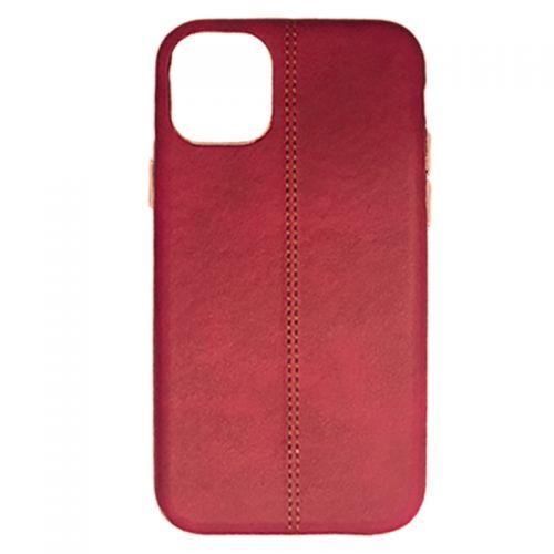 尚睿(Sanreya)iPhone 11系列手机皮面车线保护壳 【特价商品,非质量问题不退不换,售完即止】【清仓折扣】