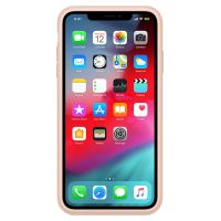 Apple iPhone XS Max 智能电池壳 MVQQ2CH/A(粉砂色)