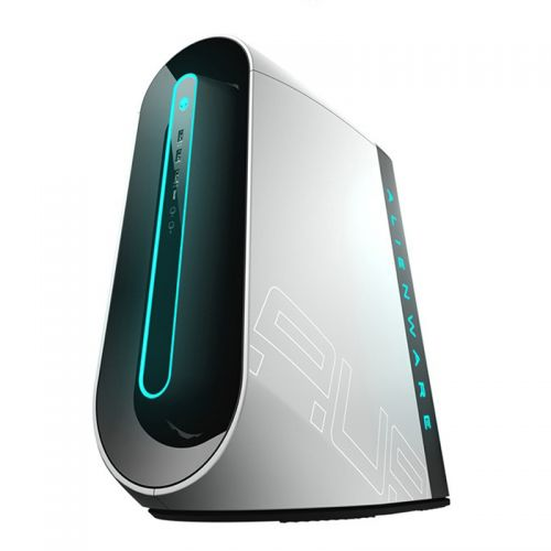 外星人(Alienware)R9游戏台式机主机电脑(i7-9700K 32G 512G SSD+2T HDD RTX 2080 8G)ALWS-R5758W(白色)