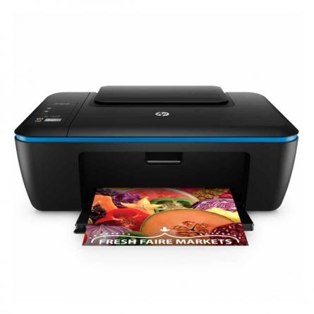 惠普(HP)惠省系列彩色喷墨一体机DeskJet2529