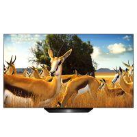LG 55英寸 4K高清OLED智能电视 OLED55B9PCA(黑色)