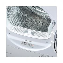 产地波兰 进口西门子(SIEMENS) 9公斤  进口干衣机WT47W5600W(白色)