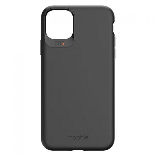 摩尔菲(mophie)iPhone 11 Pro系列轻奢防摔保护壳(雅典黑)