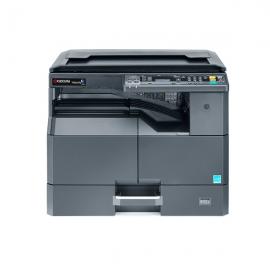 京瓷(Kyocera)TASKalfa 2010黑白复合机(打印 复印 扫描) 标配