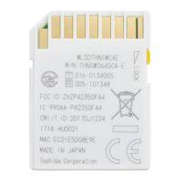东芝(TOSHIBA) 64GB FlashAir Wifi  存储卡THN-NW04W0640C6【特价商品,非质量问题不退不换,售完即止】【清仓折扣】