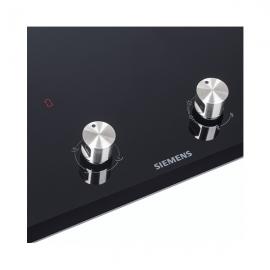 西门子(SIEMENS)电气(天然气)两用  玻璃面板 嵌入式炉具  EL75K267MP