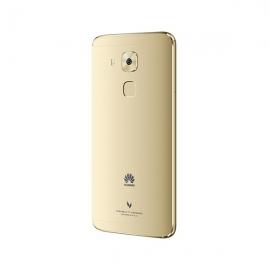 *华为(HUAWEI) 麦芒5 4GB+64GB版 全网通 移动联通电信4G商务手机MLA-AL10(香槟金) 双卡双待