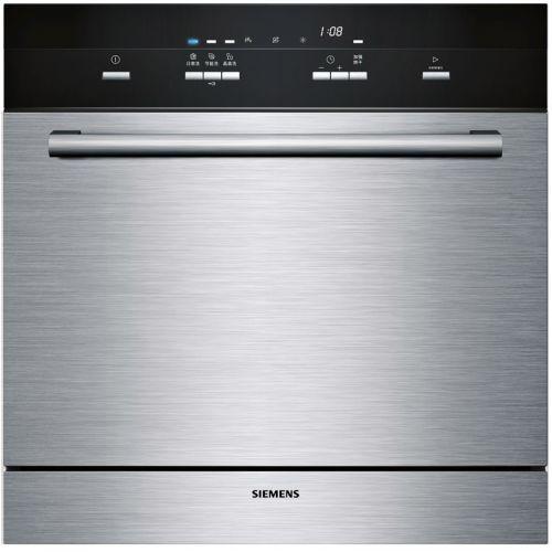 西门子 (SIEMENS)洁净系列洗碗机SC73M613TI
