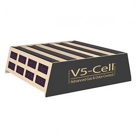 产地瑞士 进口HealthPro 空气净化器滤芯 V-5Cell