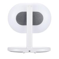 摩米士(Momax)Q.LED无线充电美妆镜台灯 QL3CNW (白色)