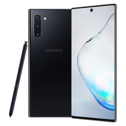 【新品预定】三星(SAMSUNG)Note10 8GB+256GB 4GB版本  UFS3.0闪存 6.3英寸屏  双卡双待 全网通手机
