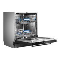 老板(ROBAM)12套中式 嵌入式洗碗机 WQP12-W735