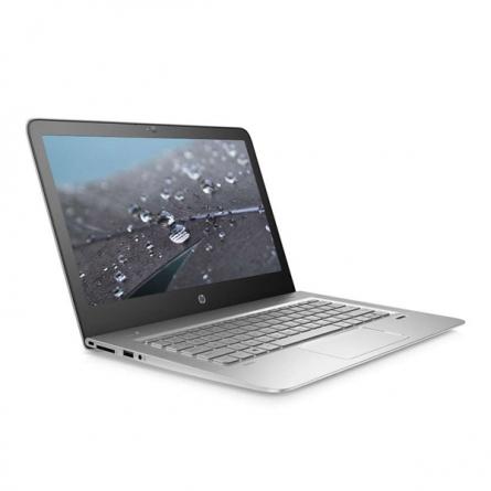 惠普(HP) 轻薄风尚13.3英寸笔记本ENVY 13- D023TU(i5-6200U 4G 128G固态 指纹识别 蓝牙 Windows 10)