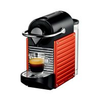 产地  瑞士  进口 奈斯派索(Nespresso)全自动胶囊咖啡机 Pixie C61-CN-RE-NE(红色)
