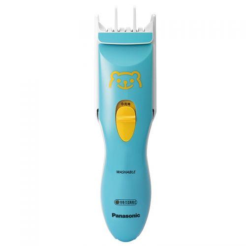 松下(Panasonic) ER-GQ25儿童理发器 ER-GQ25-A405