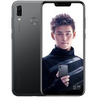*荣耀(Honor)Play 6G+64G 移动联通电信全网通娱乐手机COR-AL10(幻夜黑)