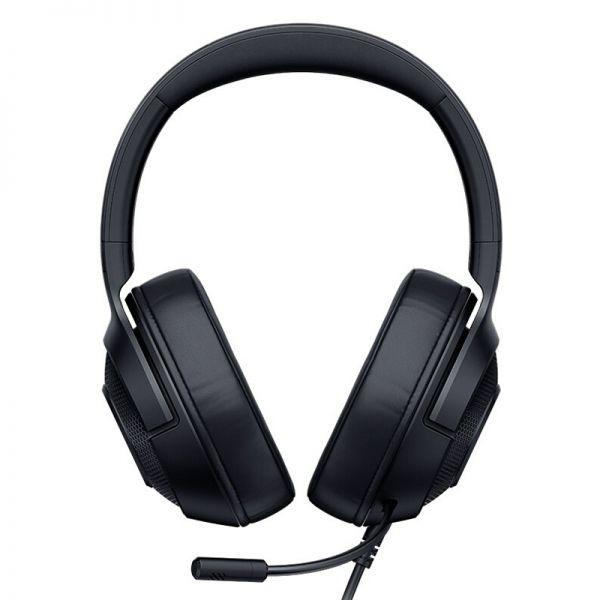 雷蛇(Razer)北海巨妖标准版X耳麦头戴式游戏电竞耳机RZ04-02950100-R3C1(黑色)12