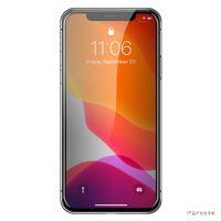 尚睿(Sanreya)iPhone 11系列手机全覆盖2.5D防窥钢化膜