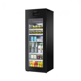 卡萨帝(Casarte)220升冰吧LC-220JE(黑色)