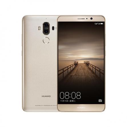 *华为(HUAWEI )Mate 9  全网通 移动联通电信4G 商务手机