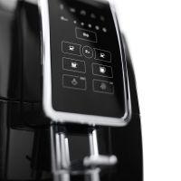 产地 罗马尼亚 进口 德龙(Delonghi)豆粉两用 15Bar泵压 全自动咖啡机 ECAM350.15.B(黑色)