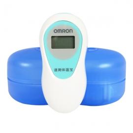 欧姆龙(OMRON)红外线耳式电子体温计耳温枪MC-510