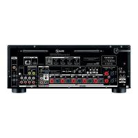 产地马来西亚 进口安桥(Onkyo)7.2声道家庭影院AV功放TX-NR575E(B)