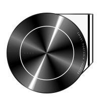 坚果(JmGO)4G全网通 家用微型智能投影仪 T9(黑色)