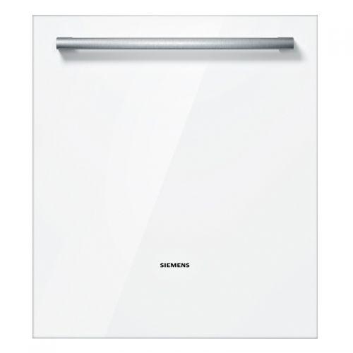 西门子(SIEMENS)洗碗机肖特玻璃面板 SZ02AXCFI 适用于SJ636X03JC(白色)