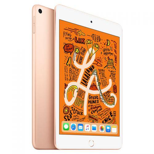 Apple iPad mini 平板电脑 7.9英寸(256G WLAN版/A12仿生芯片/Retina显示屏/MUU32CH/A、MUU62CH/A、MUU52CH/A)