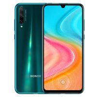 荣耀(Honor)荣耀20 青春版 6GB+128GB AMOLED屏幕指纹 4000mAh大电池 20W快充 实用手机