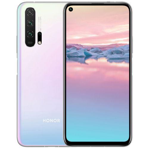 荣耀(Honor) 20PRO 8GB+128GB 4800万全焦段AI四摄 双光学防抖 麒麟980 全网通版4G商务手机