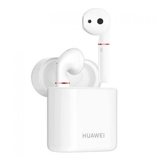 华为(HUAWEI)FreeBuds真无线耳机2 pro CM-H2(白色)