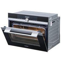 产地德国 进口西门子(SIEMENS)47升 嵌入式烤箱CB635GBS1W