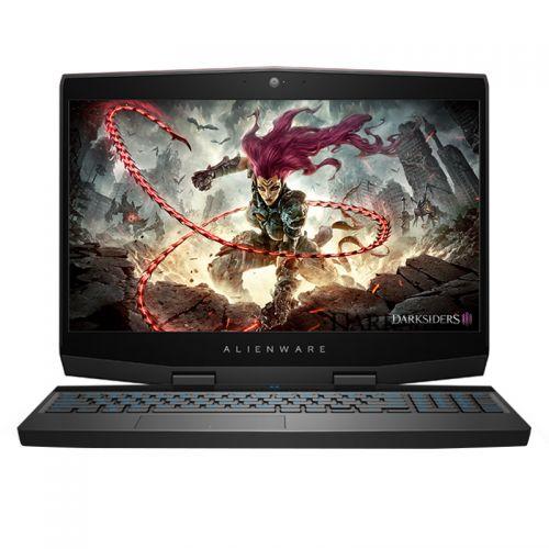 外星人(Alienware)ALW15M-R2736R 15.6英寸游戏笔记本电脑(i7-8750H 16GB 256GB+1TB RTX 2060 6G)星云红 M15