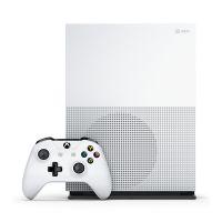 **Xbox One S(蜡烛人限量版)  1TB家庭娱乐游戏机