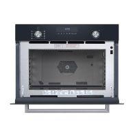 西门子(SIEMENS)36L 不锈钢 自清洁 三合一微蒸烤一体机 CP365AGS0W