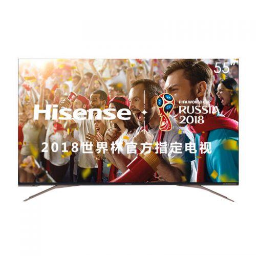 海信(Hisense)55英寸ULED平面电视HZ55U7A