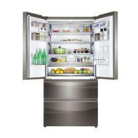 卡萨帝(Casarte) 633升四门冰箱BCD-633WDCHU1(钛金色)