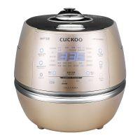 产地韩国 进口福库(CUCKOO)5升 IH压力电饭煲 CRP-CH1099FG